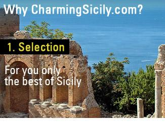 Boutique hotels sicily design and charming hotels in sicily for Design hotel sicilia