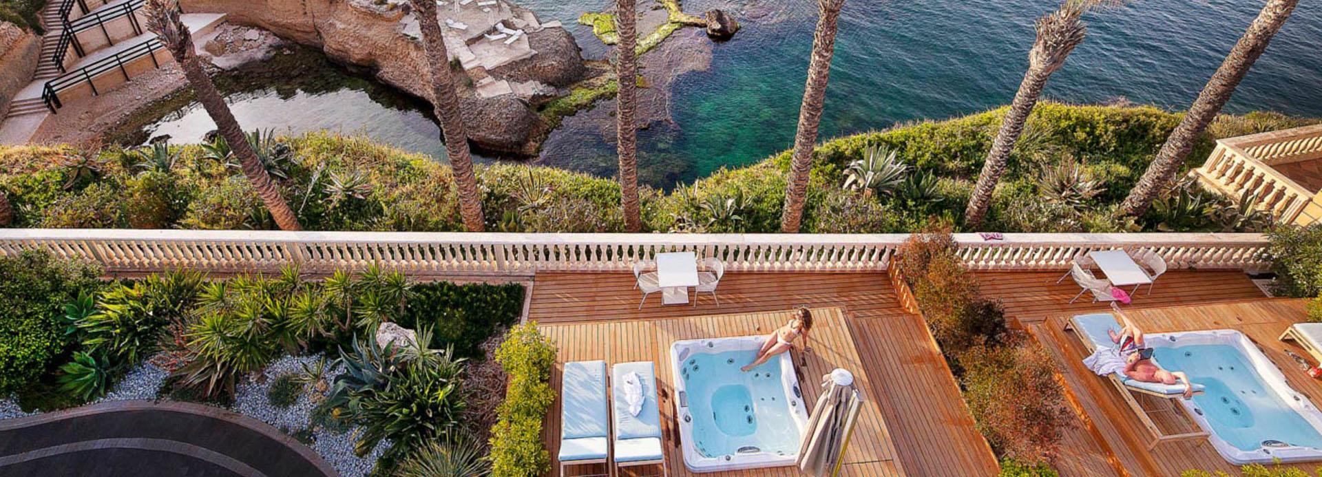 H tel sicile les meilleurs h tels de luxe en sicile for Design hotel sicilia