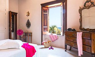 Luxury Villas in Sicily